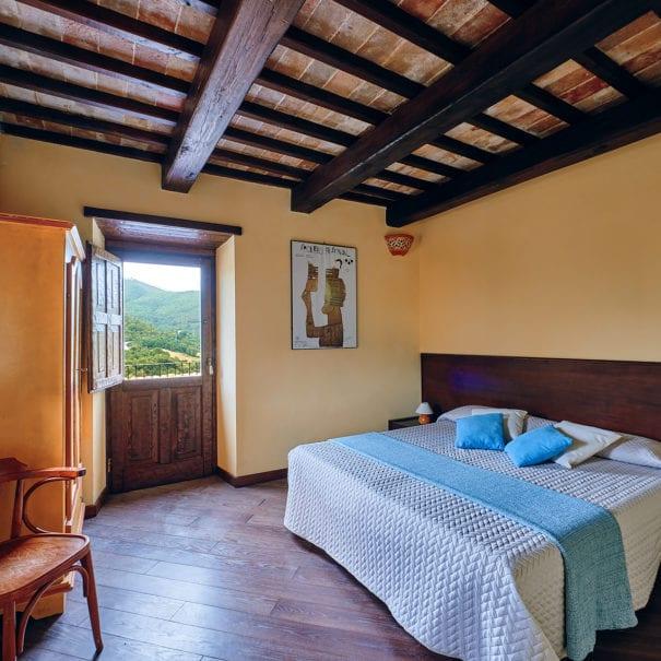 Appartamento Torre Azzurra del Castrum Resort Umbria!